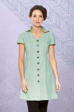 Lulu Shirtdress - Imagine Print