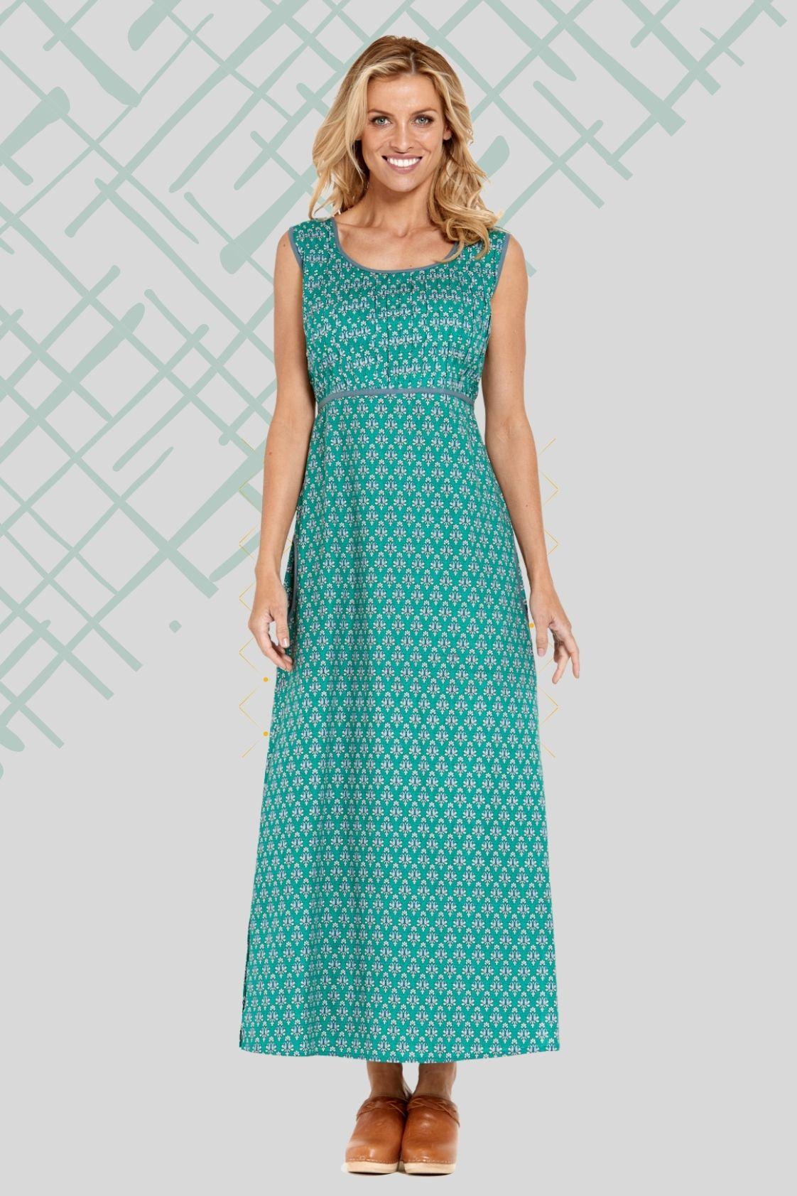 Priya Dress - Creation Print