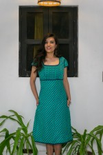 Sophie Dress - Laxmi Print