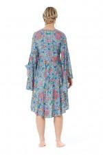 Carma Dress - Liberty Print