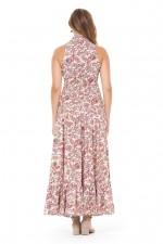 Nina Dress - Summer Print