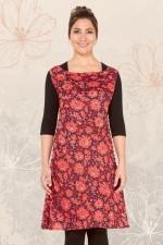 Camden Tunic - Batik Print